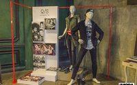 Немецкая марка s.Oliver представила новый бренд Q/S Designed by