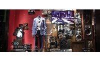 Pitti Uomo collaborates with department store Saks