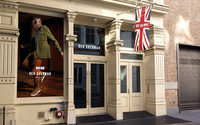UK heritage brand Ben Sherman opens New York concept store in Soho