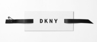 DKNY unveils new logo before NYFW fashion show