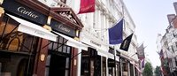 London luxury retailers buy property to avoid rent hikes
