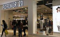 Forever 21 готовится к процедуре банкротства
