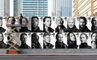 Moncler : la diversité mise à l'honneur dans sa nouvelle campagne