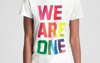 Gap shows its pride in support of UN Free & Equal