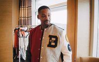 Will Smith'ten Yeni Moda Koleksiyonu