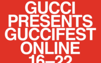 Gucci planning to reveal its latest collection via its own digital festival next week