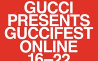 Gucci dará a conocer su última colección a través de su propio festival digital la próxima semana