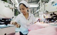 Olymp baut Zusammenarbeit mit vietnamesischem Partner aus