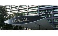 L'Oréal arrête de commercialiser sa marque grand public Garnier en Chine