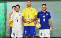 Penalty destaca conquistas da Seleção Brasileira de Futsal em campanha