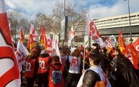Vivarte : les syndicats dans la crainte de l'annonce de plans sociaux lundi prochain