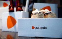 Zalando abaisse (un peu) ses prévisions 2018