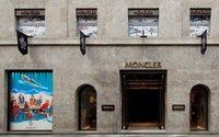 Moncler inaugura a Milano il suo flagship più grande al mondo