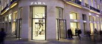 Zara, H&M y Mango, las marcas comerciales con mayor presencia comercial en Europa
