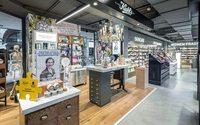 Coin: prosegue il restyling della profumeria in quattro department store