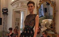 """Altaroma: Balestra: """"L'alta moda a Roma sono io"""""""
