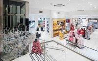 Douglas riapre lo store di Torino con una novità: la Beauty Lounge