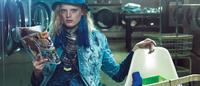 Vogue Brasil conta com editorial poderoso dedicado ao jeans