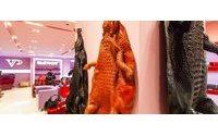 Вьетнамские производители одежды остались после «Вьетнам-Экспо» в Москве