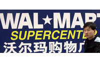 Wal-Mart, in China, pushes suppliers down green path