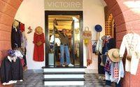 Victoire ouvre à Buenos Aires, avant le lancement de son e-shop