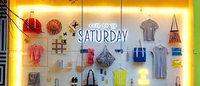 """Kate Spade Saturday cria """"delivery de roupa"""""""