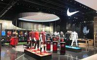 Nike sube su apuesta en México de la mano de Liverpool