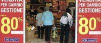 Istat: i consumi del terzo trimestre fermi, crollano gli investimenti