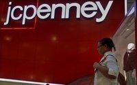 J.C. Penney reports comp sales drop, to shut 130-140 stores
