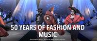ウールマークの歴史50年を振り返るファッション&音楽フィルム公開