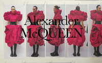 Alexander McQueen unveils Roses, its latest Open Access installation