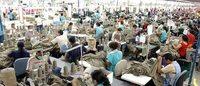 Nuevas textileras generarán 25.000 empleos en Honduras