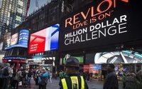 El precio de las acciones de Revlon cae según empeoran las ventas en EE.UU