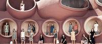 Dior、2016年プレスプリング / クルーズの最新コレクション