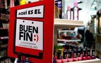 Un 42% de los comercios en México aumenta sus ventas en el Buen Fin 2017