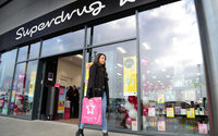 Superdrug sales and profits edge up, conditions remain challenging