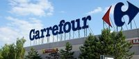 Carrefour affiche un résultat opérationnel en forte progression