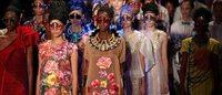 Nuevas marcas impulsan la Semana de la Moda de Sao Paulo en su segundo día