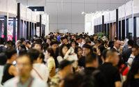 Les salons du textile et de l'habillement ont fait plein en septembre à Shanghai