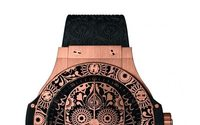 Hublot celebrates life and freedom with 'Big Bang Calaveras' watch