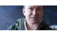 The North Face ernennt Nicolas Vidal zum Vice President Sales der Region EMEA