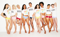 "American Apparel spotlights diverse LGBTQ cast in ""They O.K."" campaign"