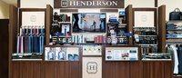 Первый салон HENDERSON открылся в Зеленограде