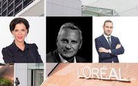 L'Oréal'in Üç Yeni İdari Komite Üyesi