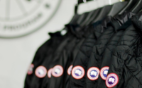 Canada Goose shares soar to a record as own stores, online drive surprise profit