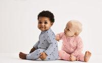 Dim lance une ligne de vêtements pour bébé
