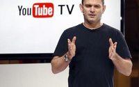 YouTube si lancia nella tv, 40 canali in abbonamento