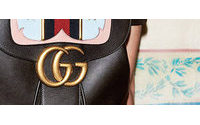 Gucci warns over Hong Kong paper fakes for the dead