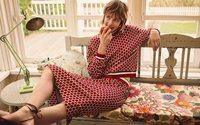 H&M вдохновился интерьерными принтами