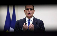 Covid-19: couvre-feu à 18H00 pour toute la France à partir de samedi